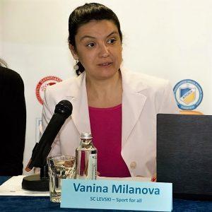 Ванина Миланова: Честит рожден ден!