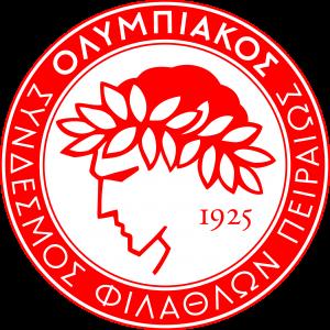 Олимпиакос - Честита годишнина!