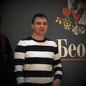 Светослав Миленков - Честит рожден ден!