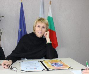 Анелия Нунева - Честит рожден ден!